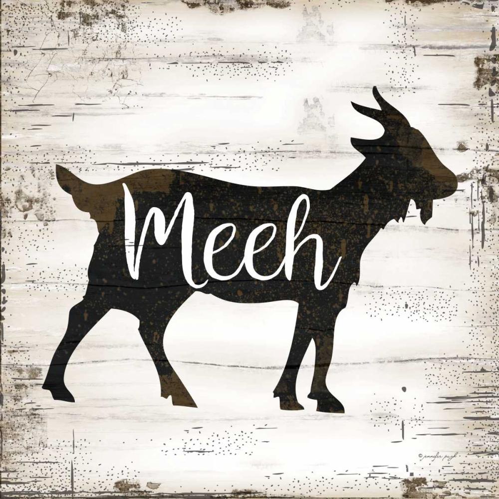 Farmhouse Goat Pugh, Jennifer 156546