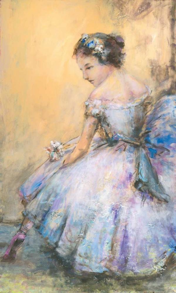 Ballet III Pino, JC 41785
