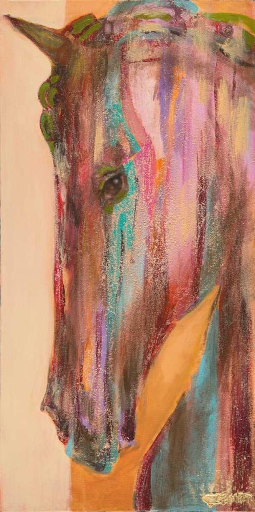 Horse Pino, JC 41793