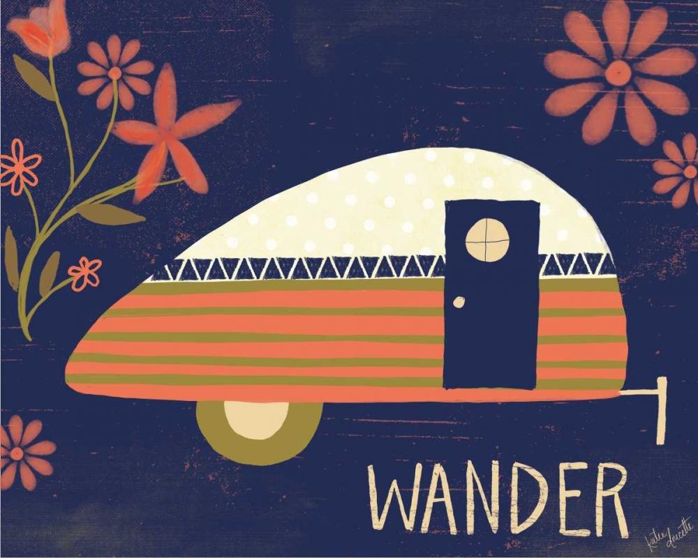 Wander Doucette, Katie 83313