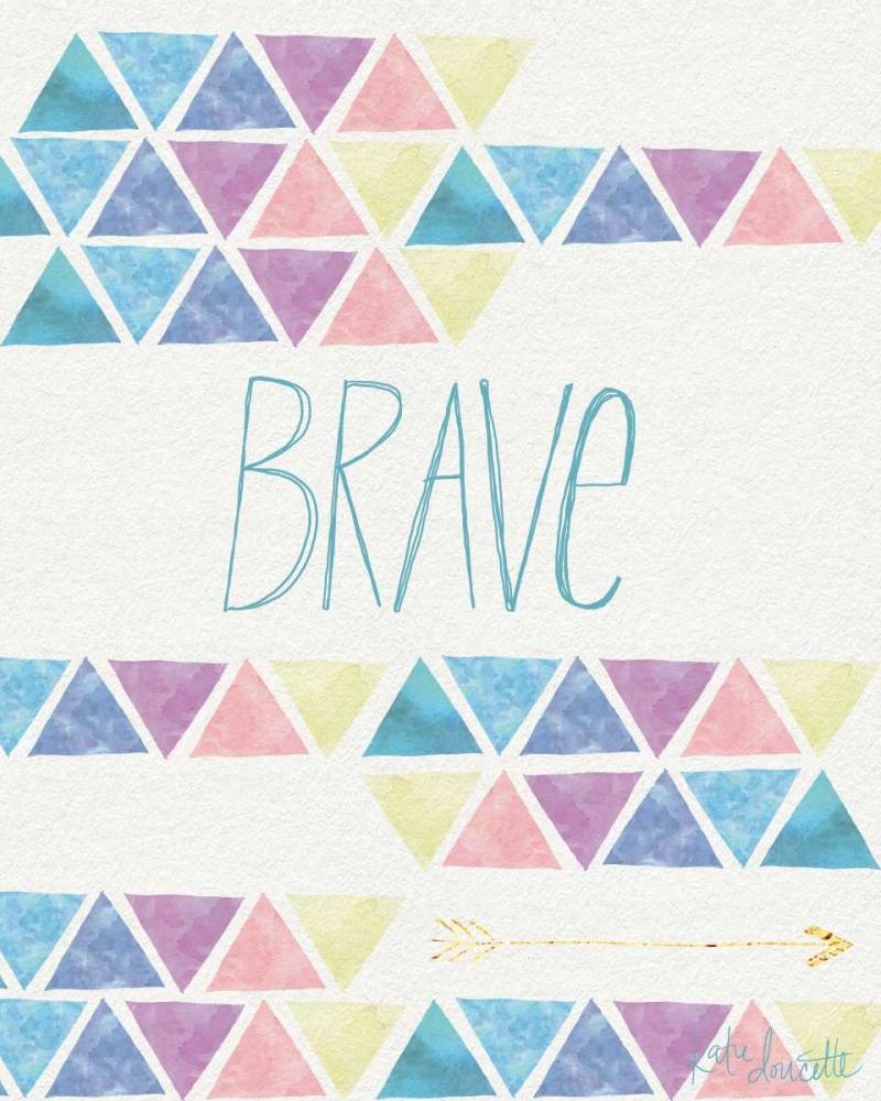 Brave Doucette, Katie 88568