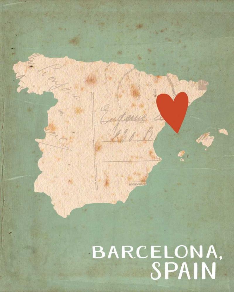 Spain Doucette, Katie 141049