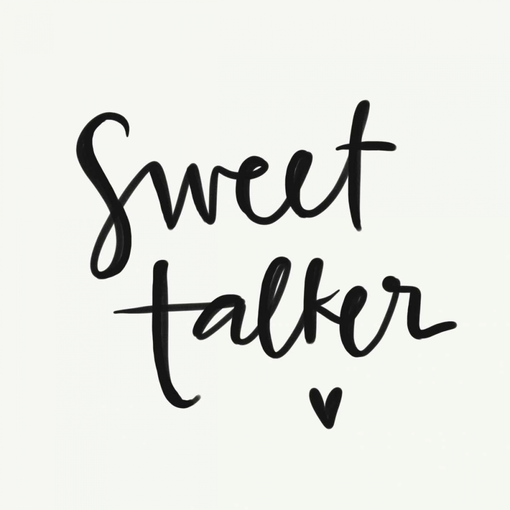 Sweet Talker Doucette, Katie 149349