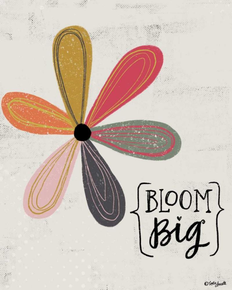 Bloom Big Doucette, Katie 153571
