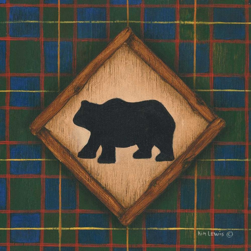 Bear Lewis, Kim 45628