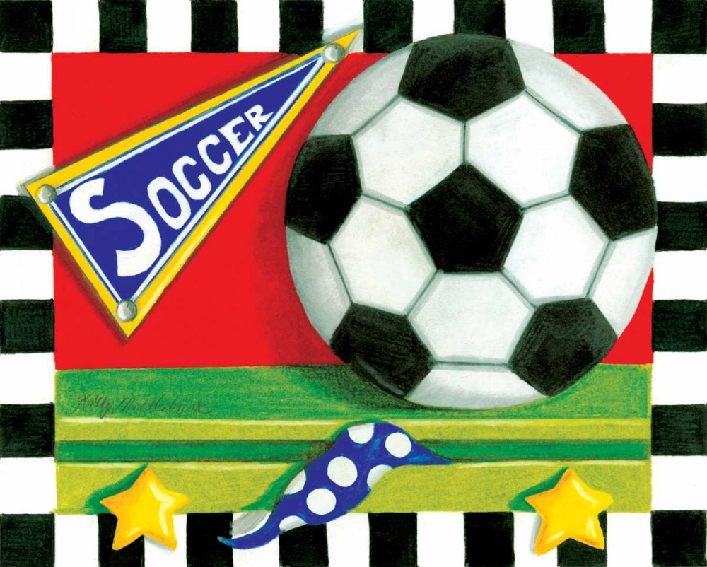 Soccer Middlebrook, Kathy 45811