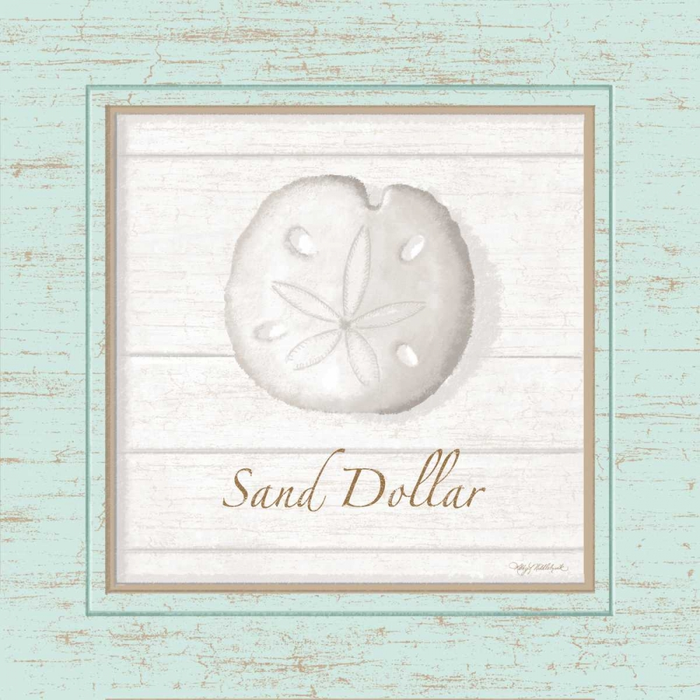 Sand Dollar Middlebrook, Kathy 60231