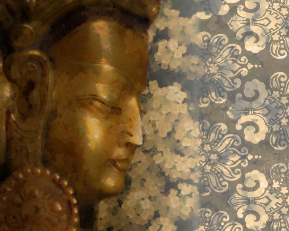 Golden Buddha I Brooks, Kari 72860