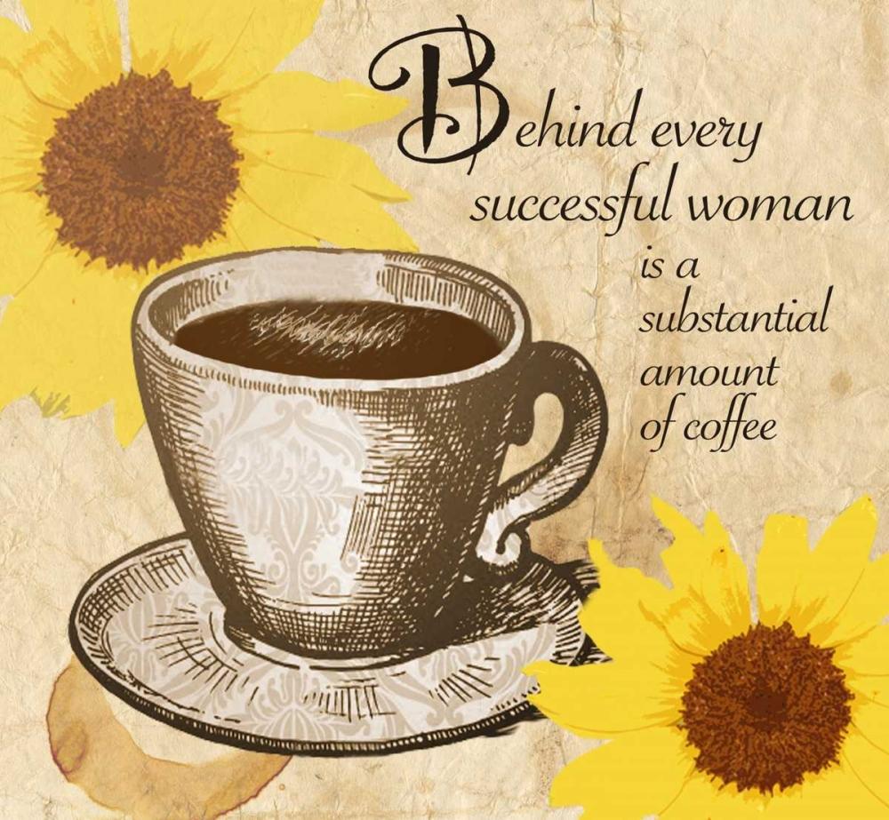 Coffee N Sunshowers Brooks, Kari 72871