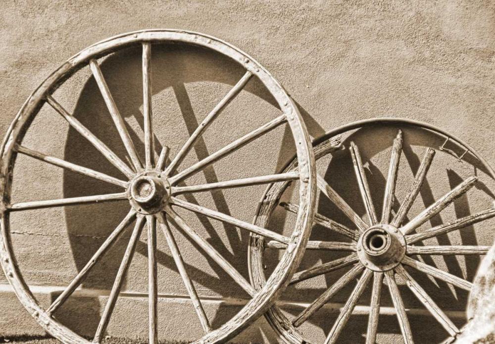 Wheels Brooks, Kari 72874
