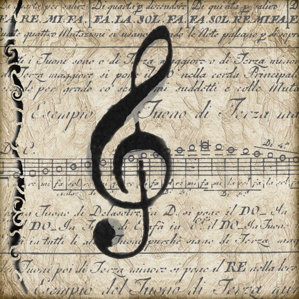 Musical II Wolk, Lisa 46063