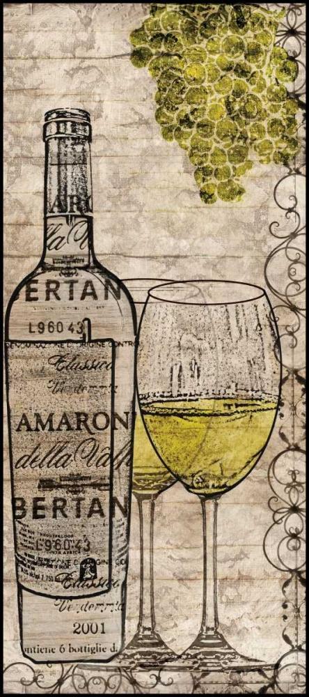 White Wine Wolk, Lisa 46081