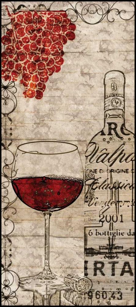 Vintage Reds Wolk, Lisa 46082