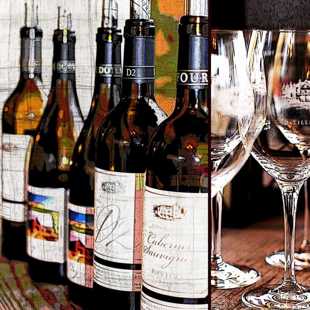 Washington Wines Wolk, Lisa 62398