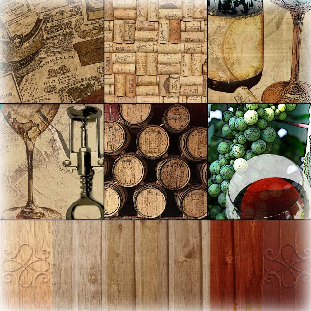 Wine Tour Wolk, Lisa 62405