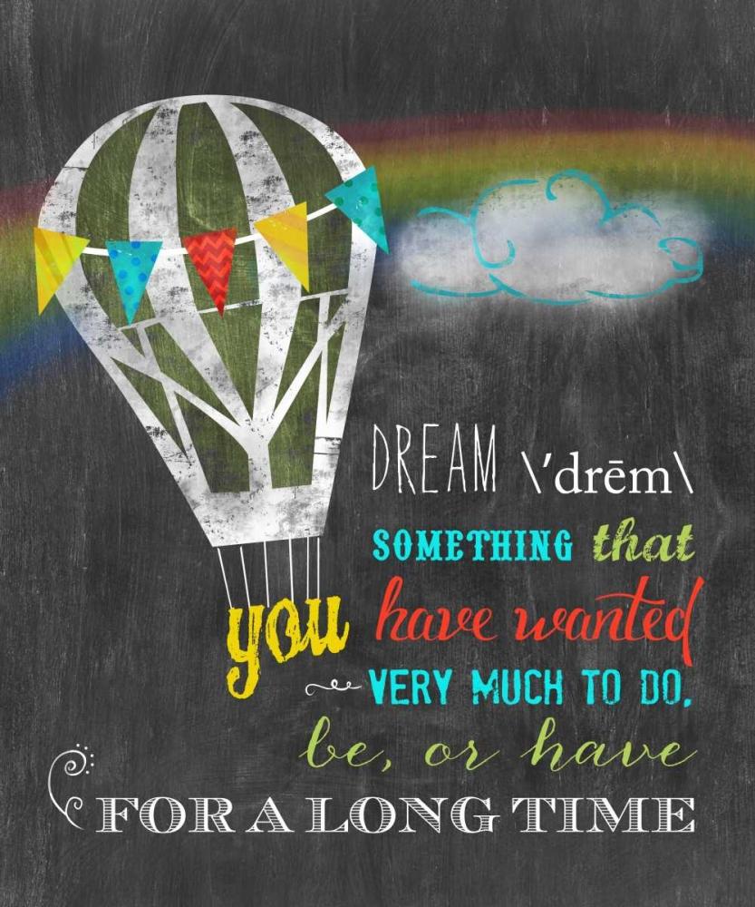 Dream Longfellow Designs 48947