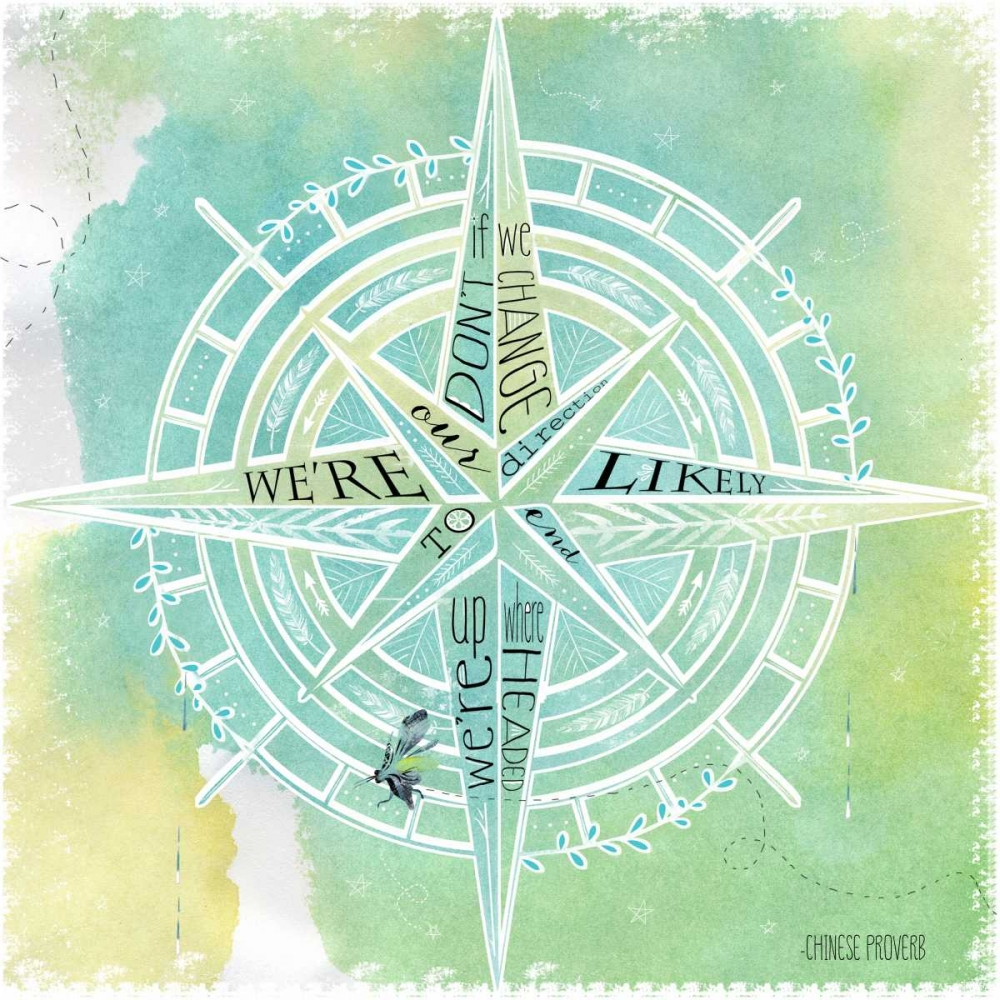 Compass Longfellow Designs 66601