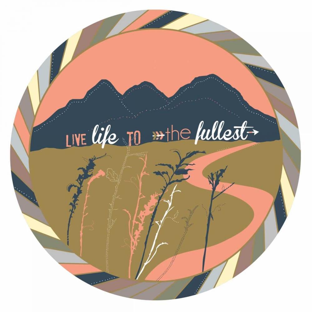 Live Life Designs, Longfellow 81034