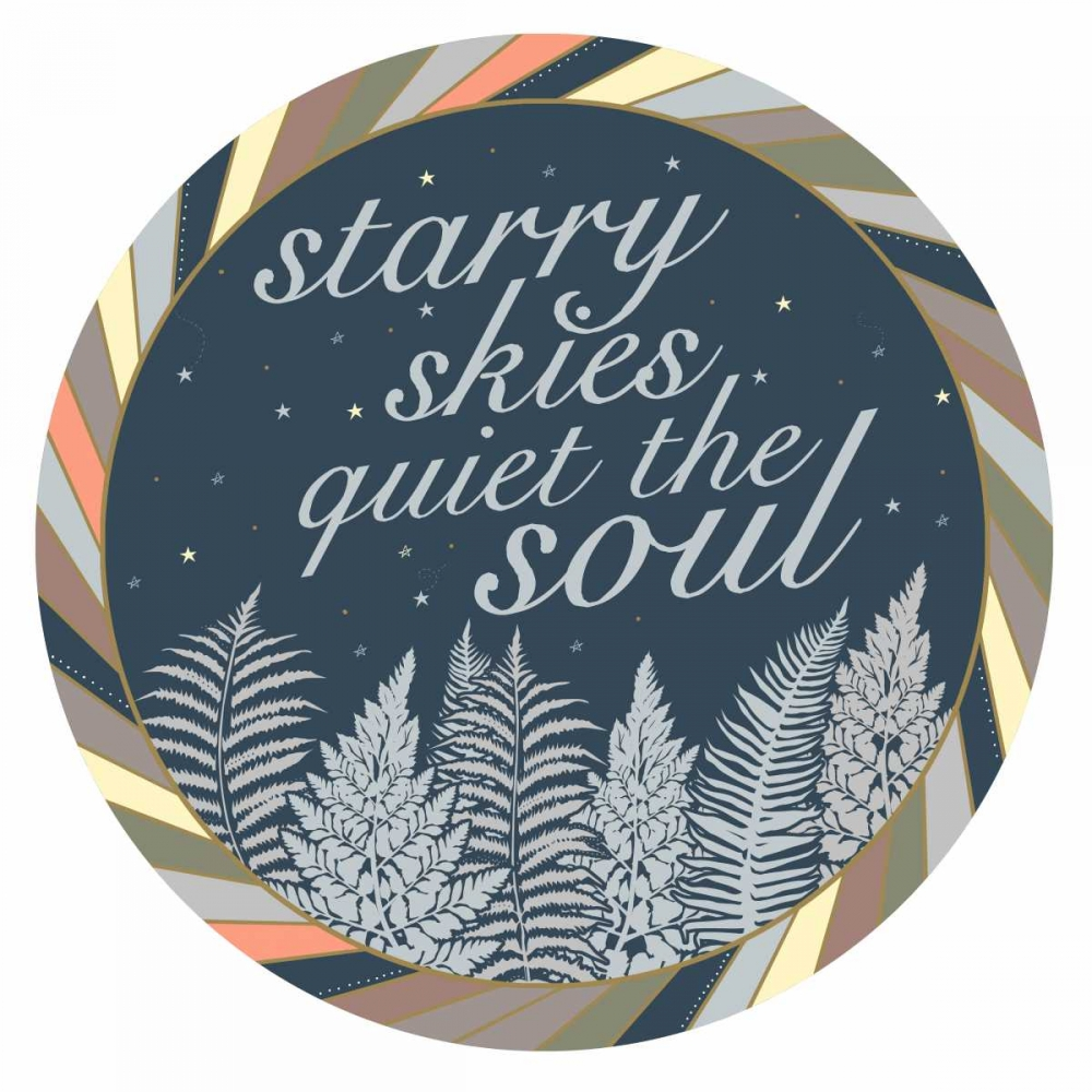 Starry Designs, Longfellow 81051