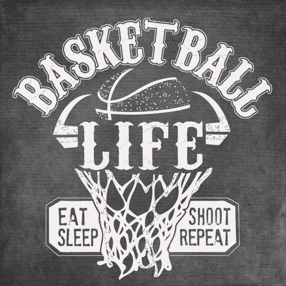Basketball Life Longfellow Designs 156629