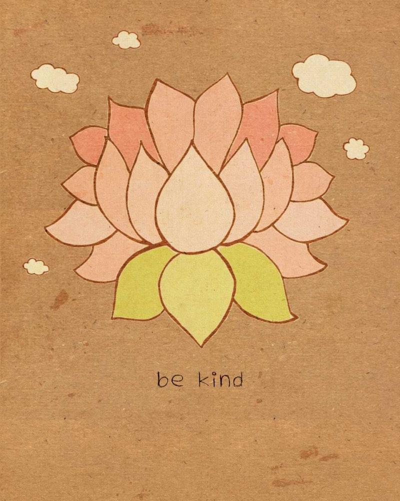 Be Kind Barbero, Lisa 118520