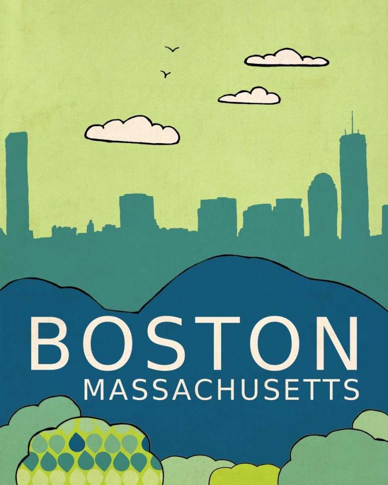 Boston Barbero, Lisa 119872