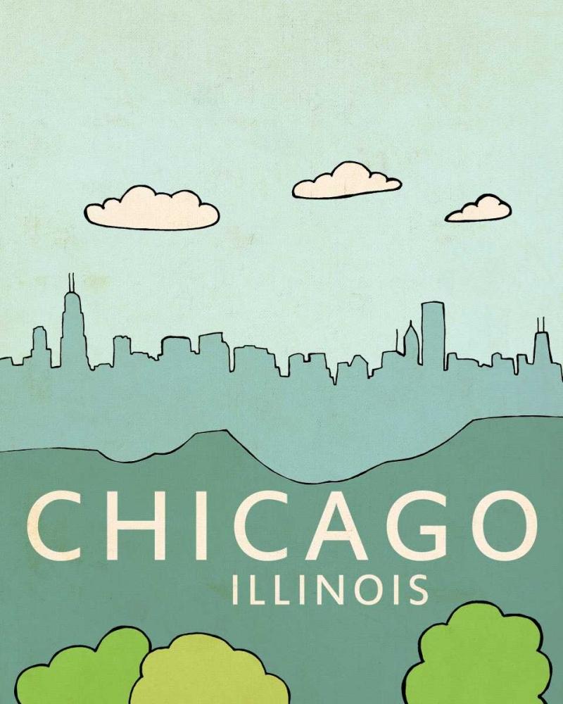 Chicago Barbero, Lisa 119874