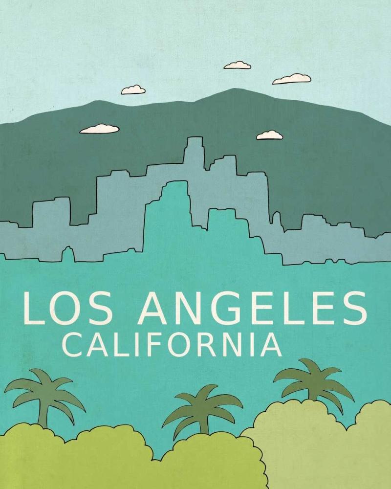 Los Angeles Barbero, Lisa 119880