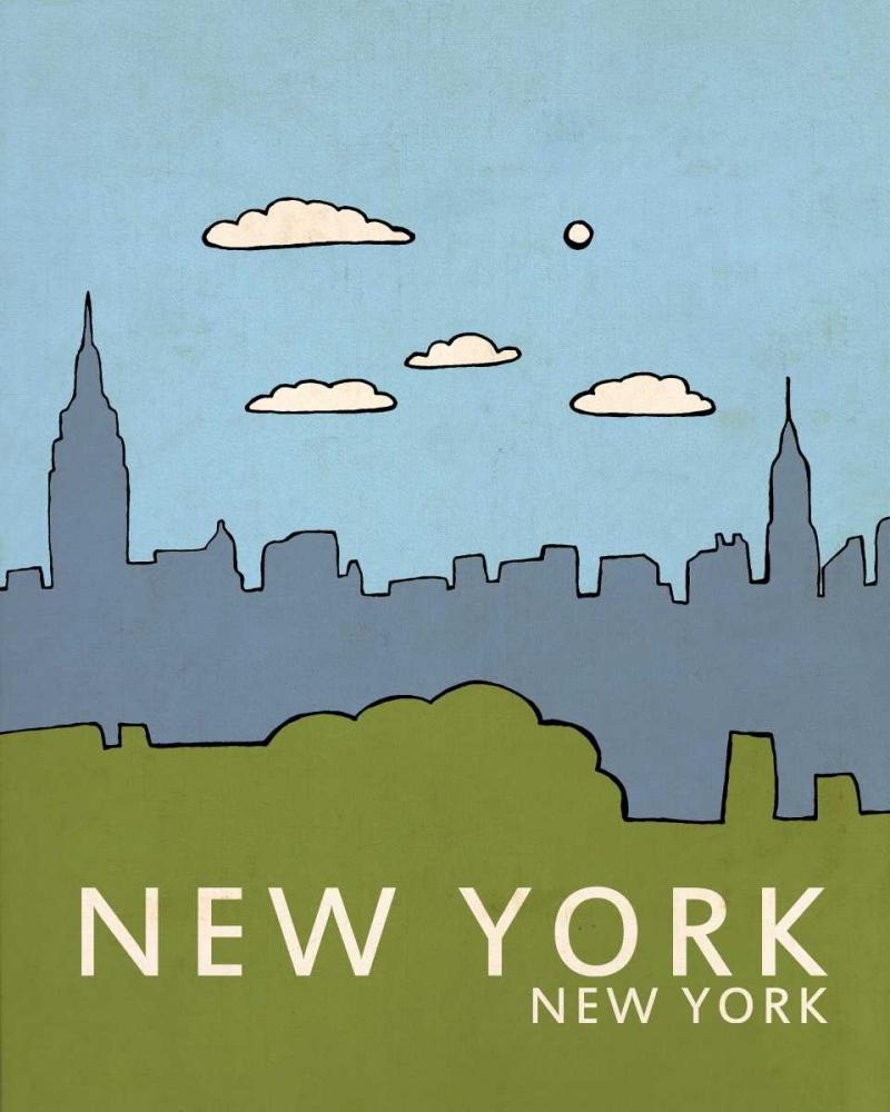 NYC Barbero, Lisa 119887