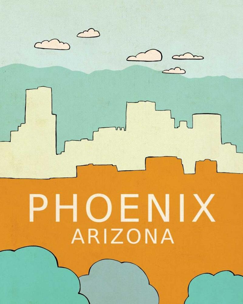 Phoenix Barbero, Lisa 119889