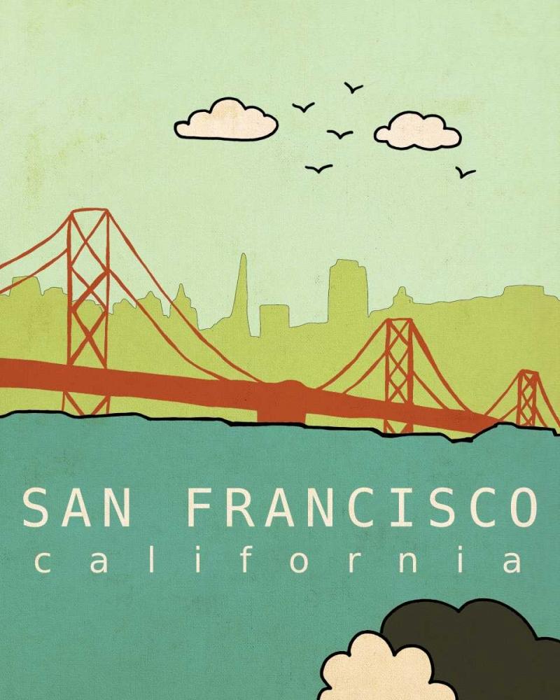 San Francisco Barbero, Lisa 119892
