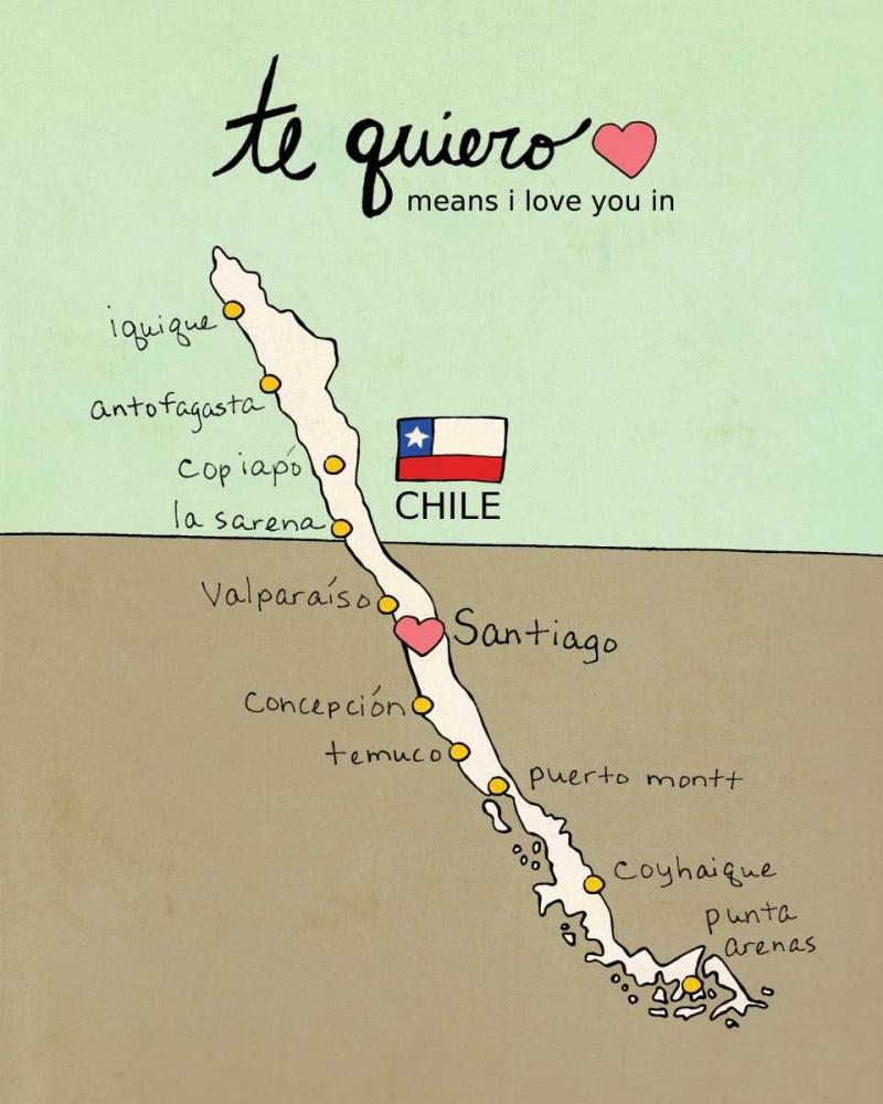 Chile Barbero, Lisa 119896