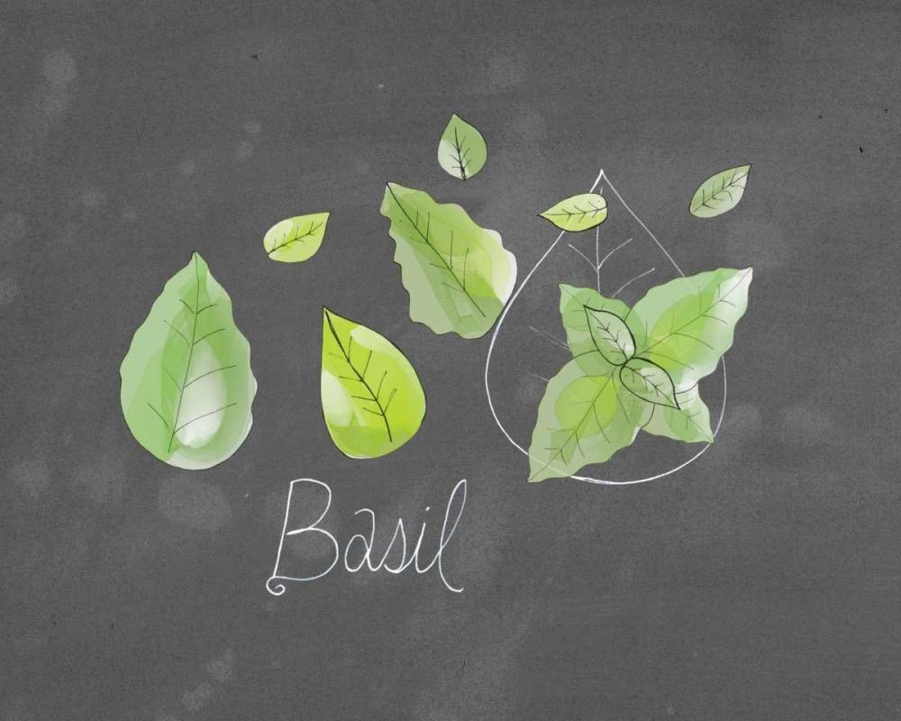 Basil Barbero, Lisa 119931