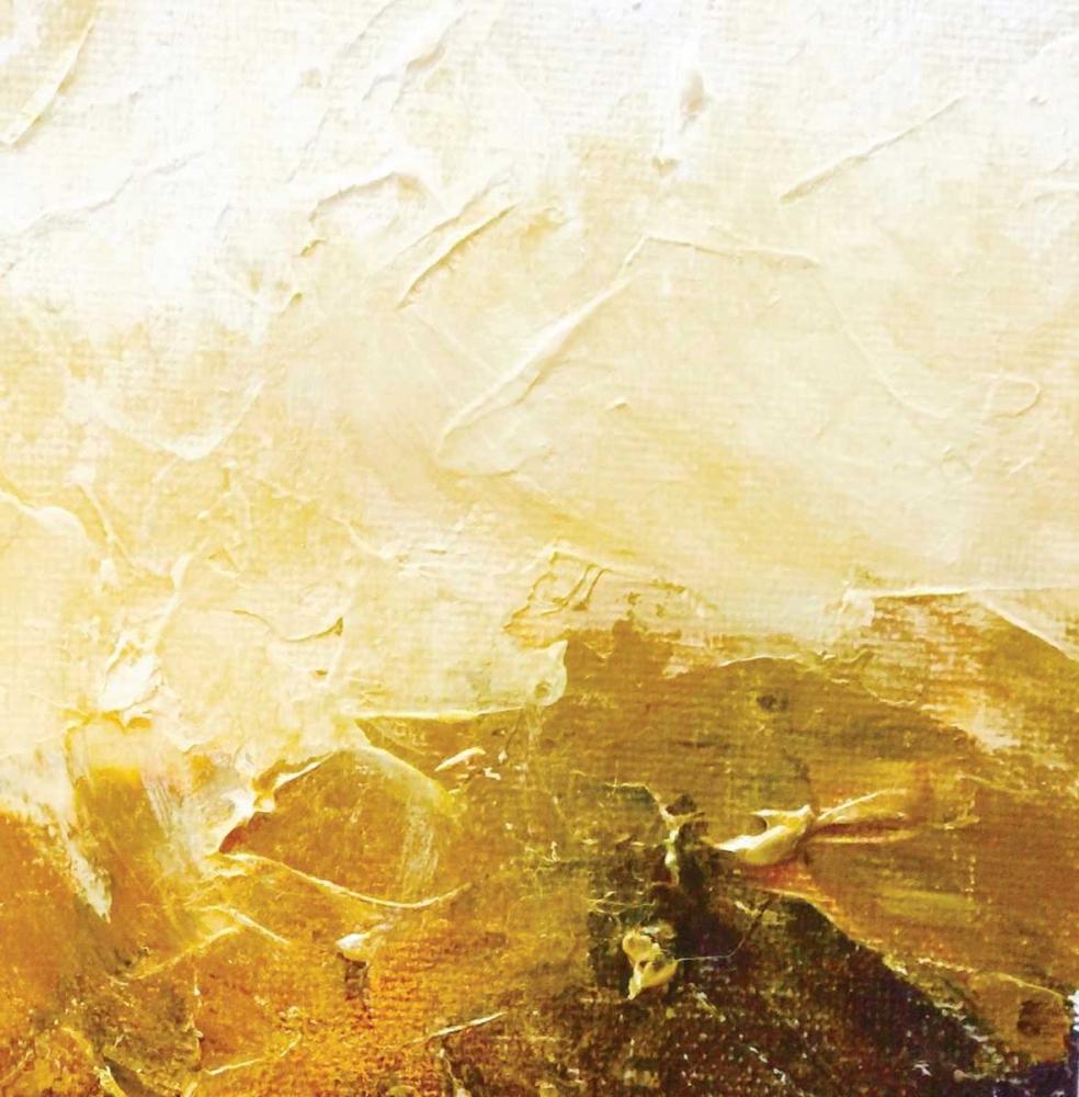 Golden Sunset Saeta, Leslie 156672