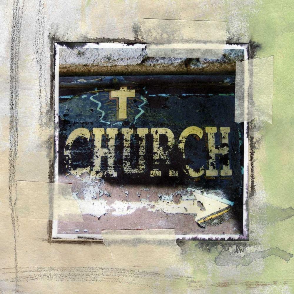 Church Woods, Linda 41878