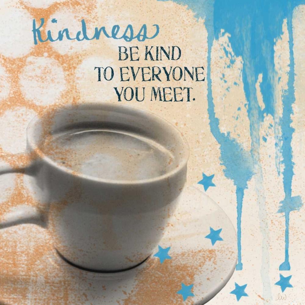 Kindness Woods, Linda 46127