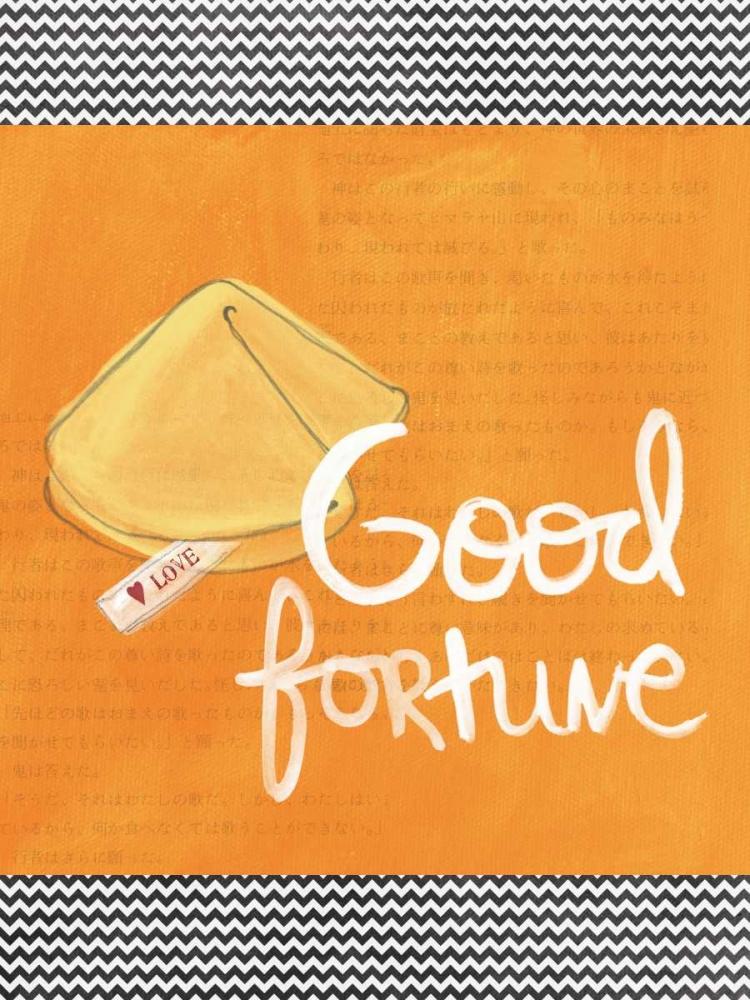 Good Fortune Woods, Linda 41906