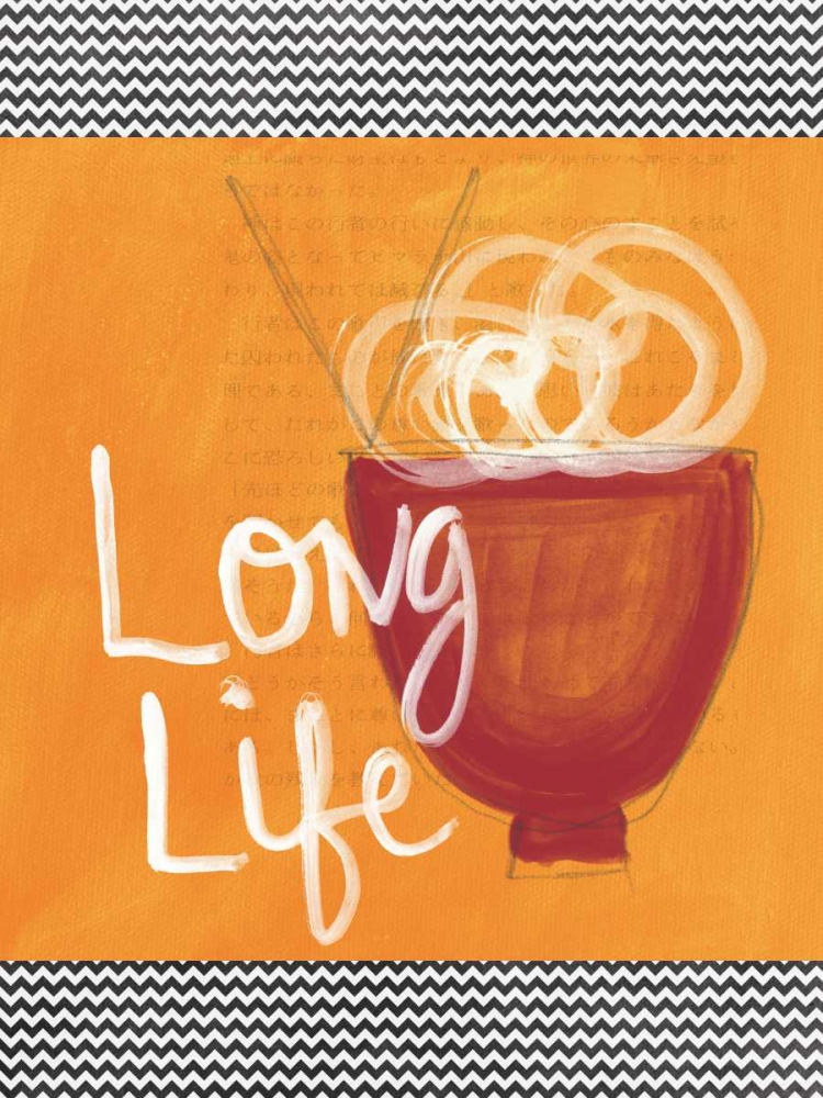 Long Life Woods, Linda 41907