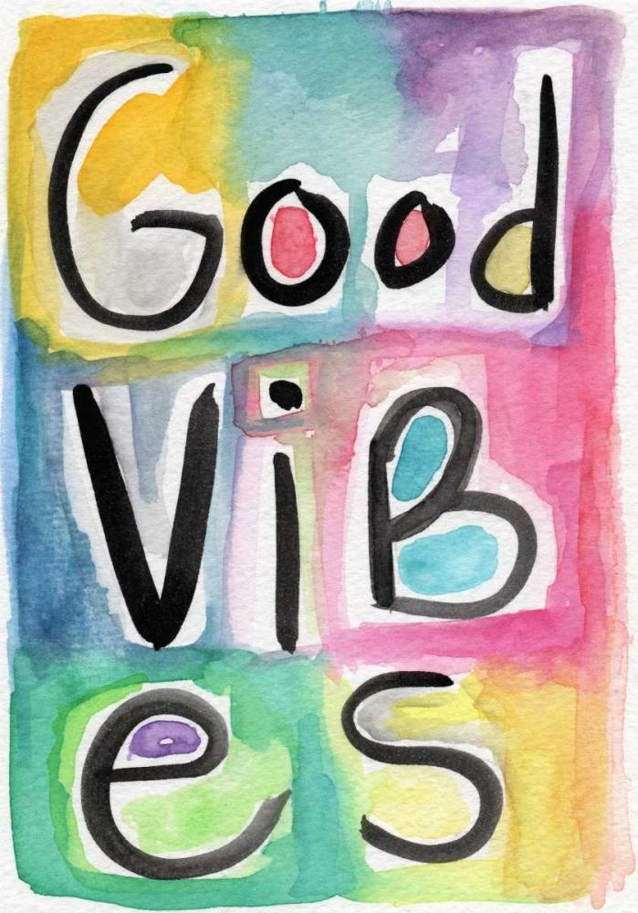 Good Vibes Woods, Linda 41925