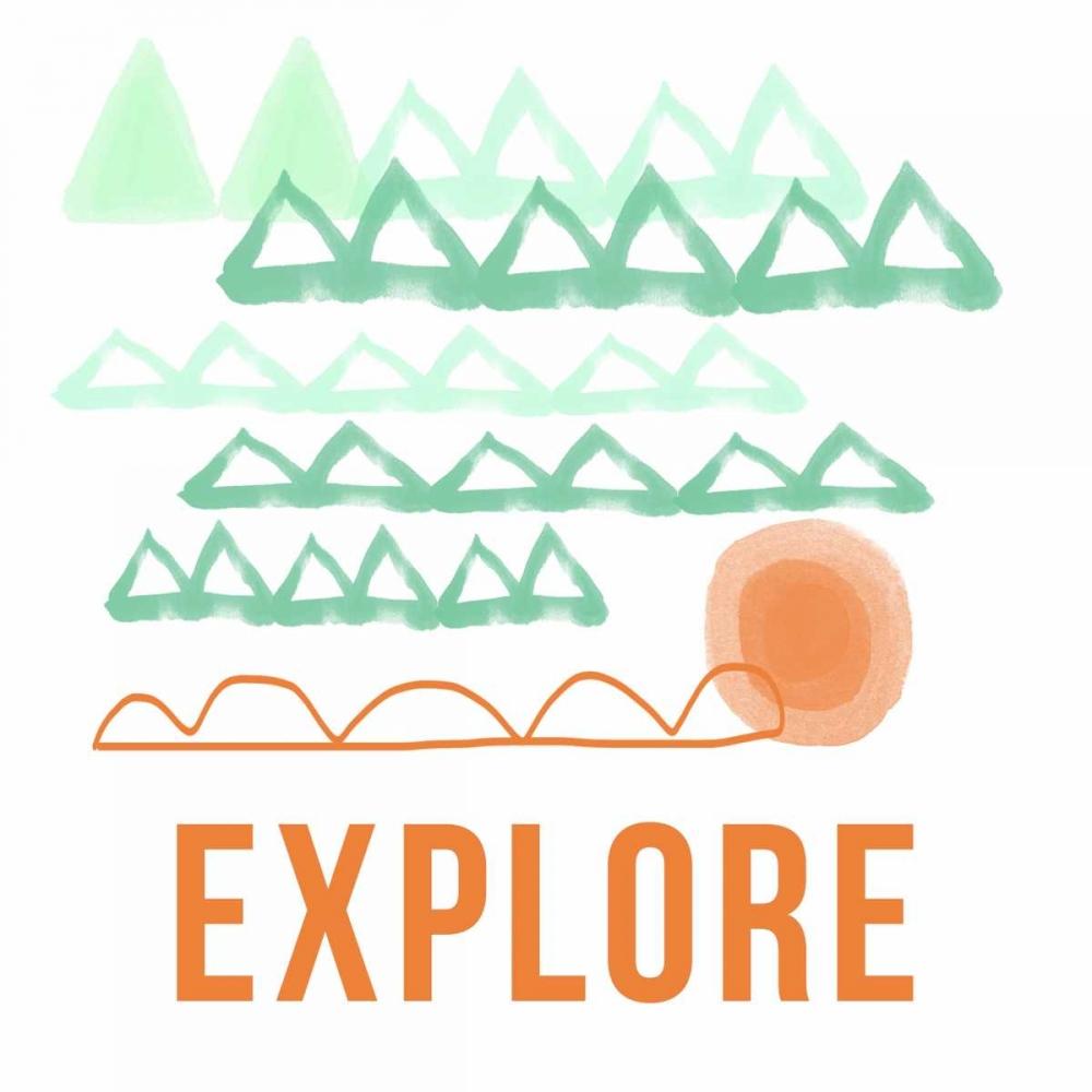 Explore Woods, Linda 48972