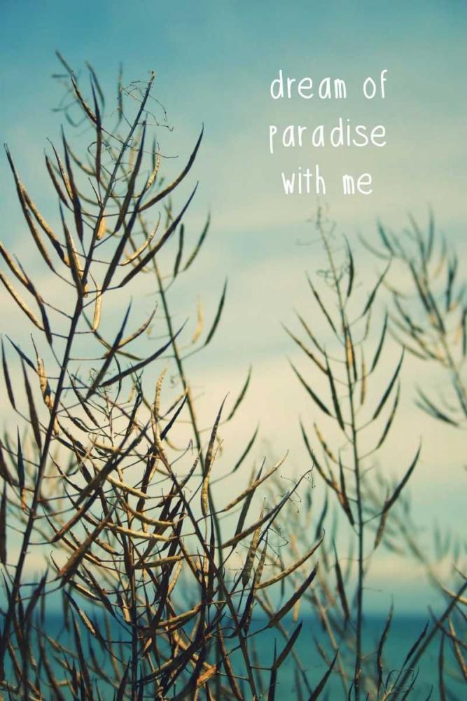 Dream of paradise Woods, Linda 48994