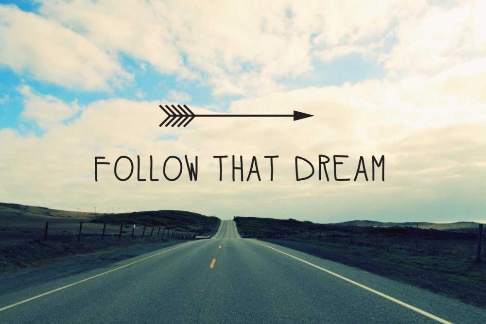 Follow That Dream Woods, Linda 48996