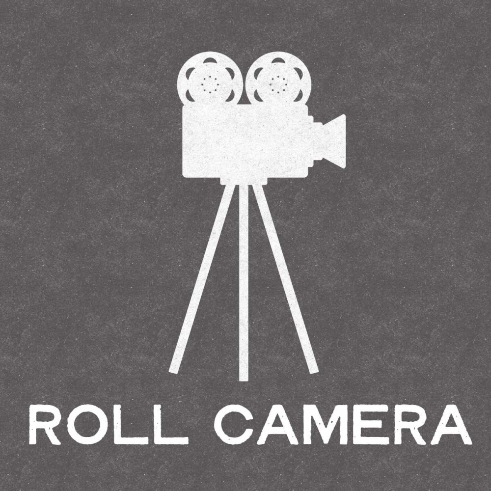 Roll Camera Woods, Linda 77721