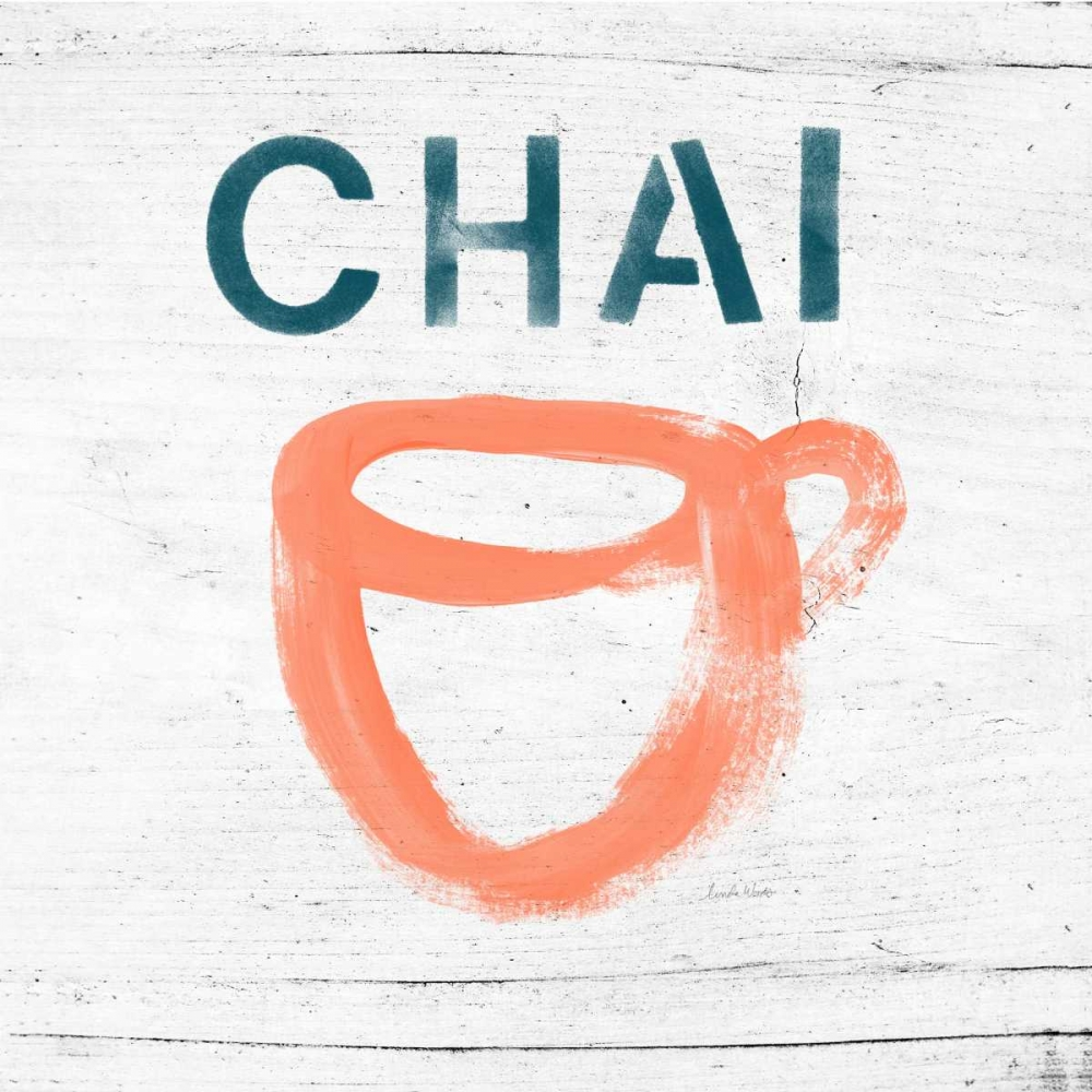 Chai Tea Woods, Linda 81071