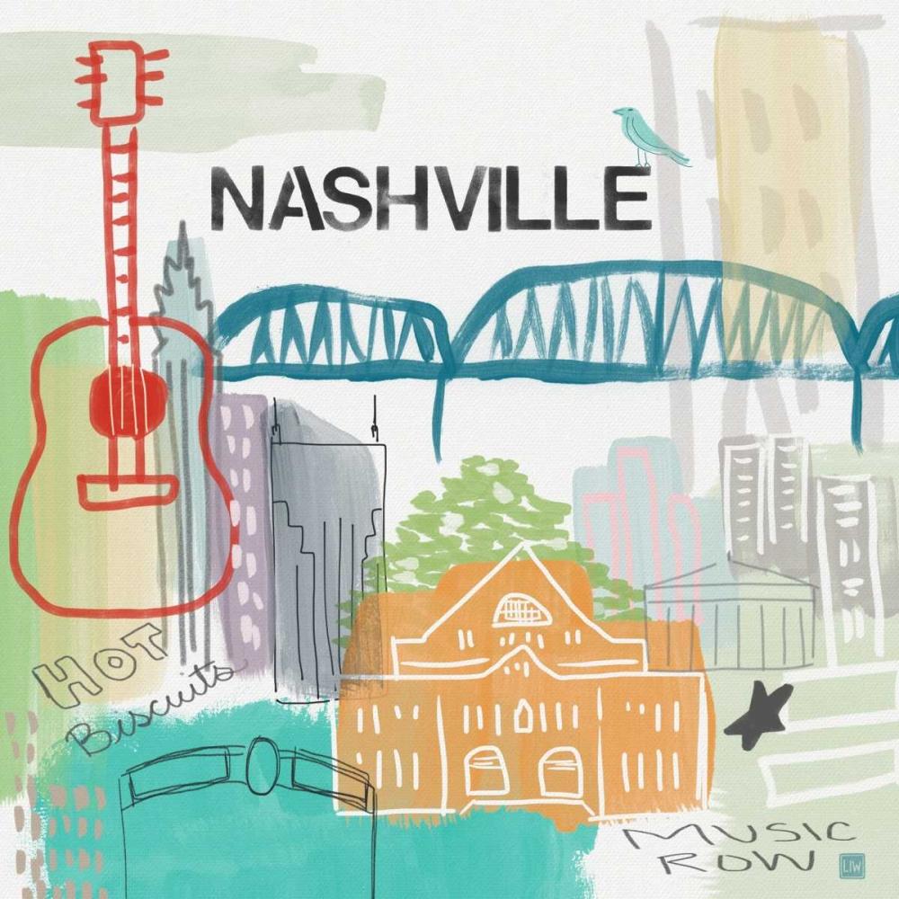 Nashville Woods, Linda 88604