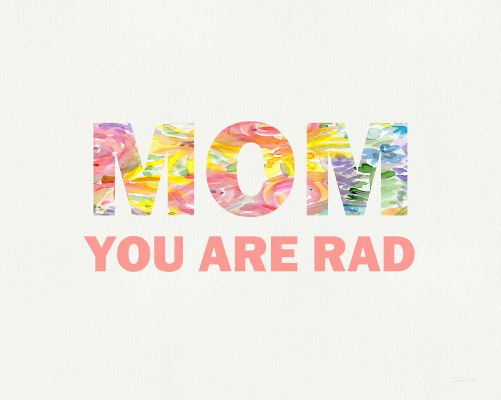 Rad Mom Woods, Linda 141230