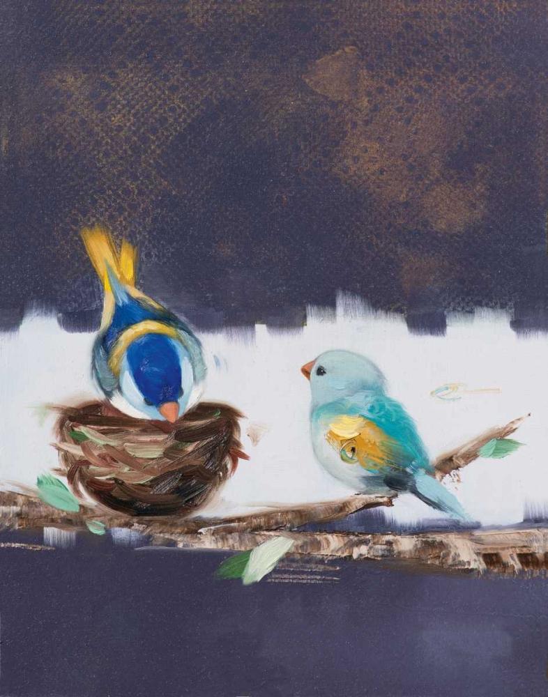 Three Chicks II Irani, Ninalee 46161