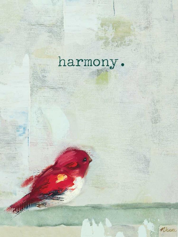 Harmony Irani, Ninalee 104908