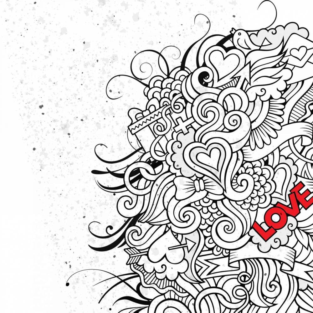 Love Flair BoMo 88621