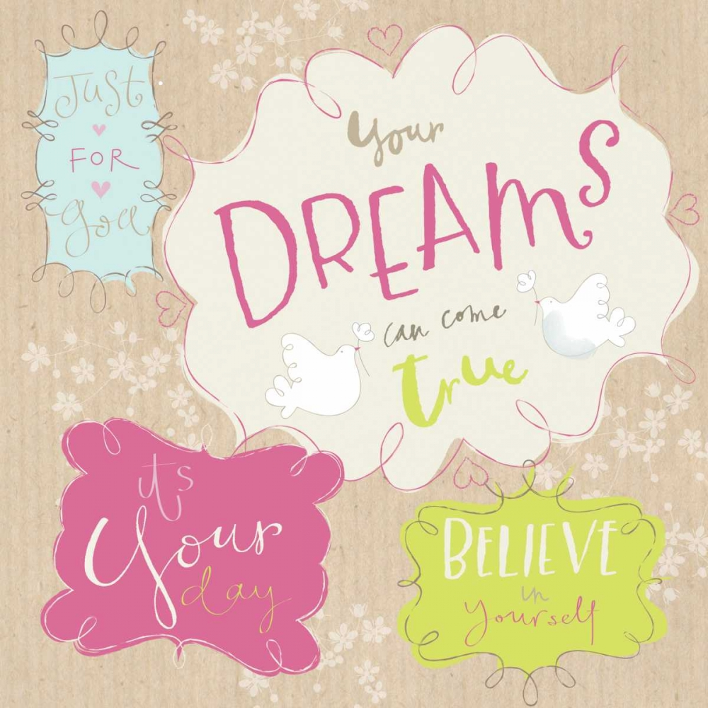 Your Dreams P.S. Art Studios 141322